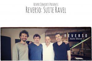 Reverso: Suite Ravel