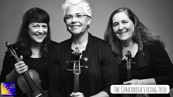 the concordia string trio