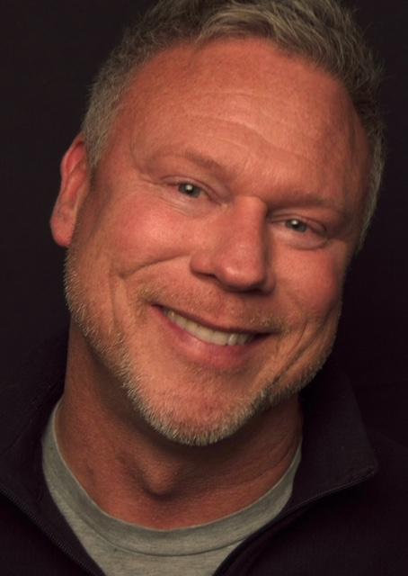 Vesper Concerts' Artist-in-Residence, Kirk Vaughn Robinson