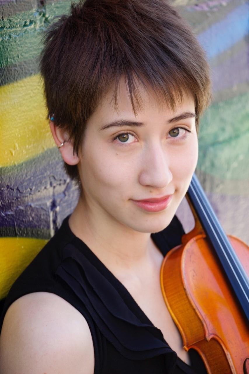 Elizabeth Furuta