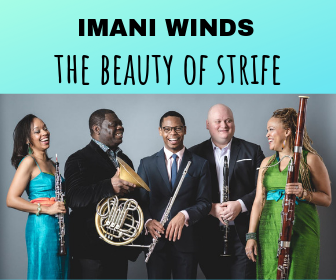 Imani Winds